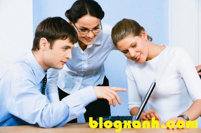 CEO cần là một nhạc trưởng - Chia sẻ thông tin xu hướng kế toán