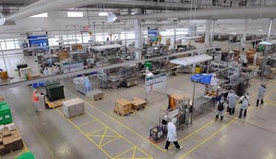 Lowongan Kerja Terbaru  PT TK Industrial Indonesia Menerima Karyawan Baru Staff Purchasing Penerimaan seluruh Indonesia