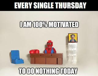 Thursday memes for work, spiderman memes