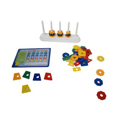 đồ chơi thông minh 3