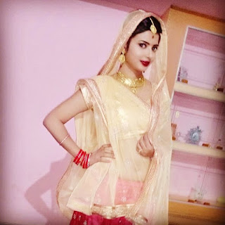priyanka maharaj actress