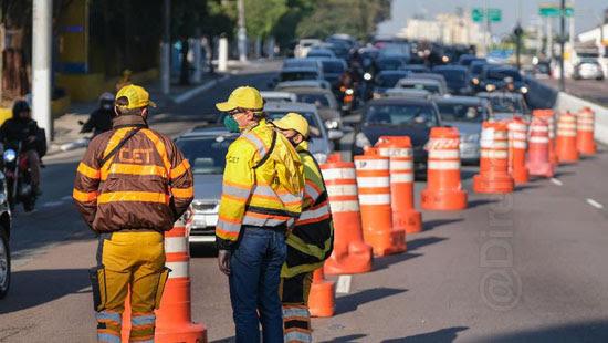 motoristas multas pagarao impostos lei transito
