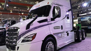Daimler Trucks Fortalece su Estrategia de Refacciones Mediante la Segmentación de Mercado y Portafolio Flexible - Noticia