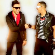 Daddy Yankee feat Prince Royce