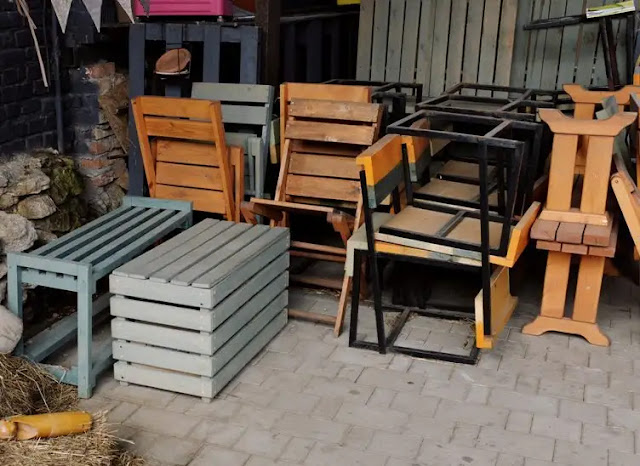 7 Benefits of Plastic Pallets Over Wooden Pallets