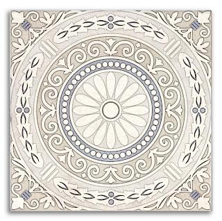 Nicolo Pattern (Lilac)