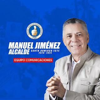 Manuel Jiménez convoca a marcha para este sábado en Circunscripción uno de SDE