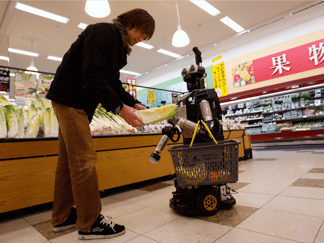 الهوس بالآلية
