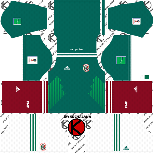 best authentic 1520e 8fd04 Dream League Soccer Kits — BCMA