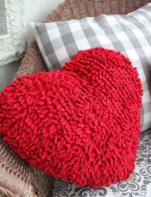 Valentine Home Decor