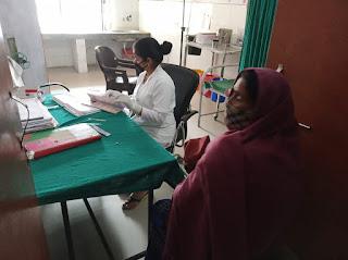 जौनपुर : आकस्मिक सेवाओं के कर्मचारी लगातार रहे मुस्तैद