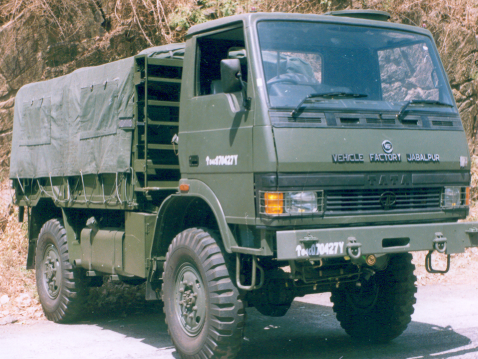 Complete List Of Vehicles Of Indian Army Check Here