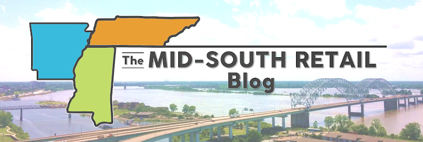 The Mid-South Retail Blog
