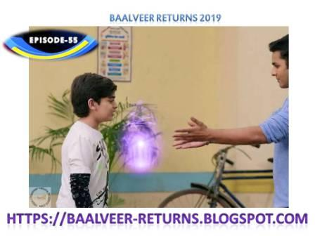 BAALVEER RETURNS EPISODE 55