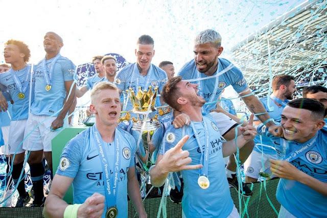 Зинченко дважды нарушил запрет, который на него наложил «Манчестер Сити»