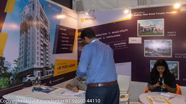 Profile Properties, Profile Empyrean Pashan Sus Road, Profile Developments,