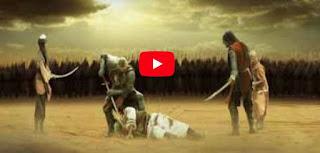 Video Syiah Pembunuh Imam Husain