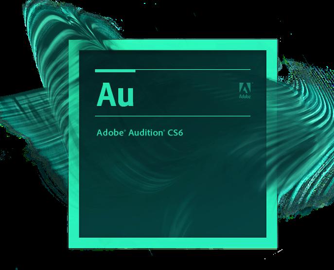 Adobe Audition CS6 32bit & 64bit Full Version 2020