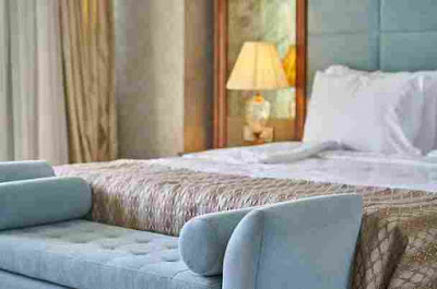 Remain Comfortable by Booking The Luxury Hotel
