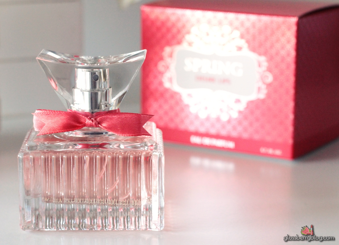 מתנה טו באב המלצה סקירה glossberry גלוסברי בלוג איפור וטיפוח ספרינג סט דיזייר ליפס desire lips spring מארז