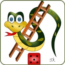 Snake And Ladder Game AIA File For Kodular