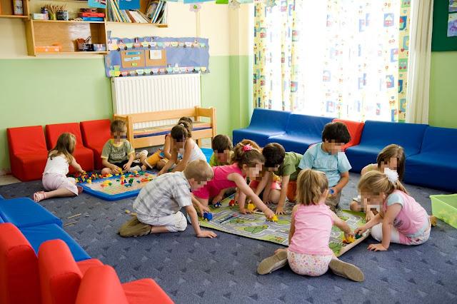 Δήμος Ιλίου: Ενημέρωση για τα αποτελέσματα εγγραφών και επανεγγραφών στους Παιδικούς Σταθμούς
