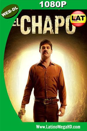 El Chapo (Serie de TV) (2018) Temporada 3 Latino WEB-DL 1080P ()