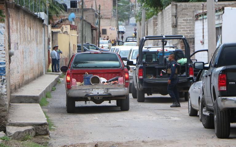 Confirma Fiscalía 21 cadáveres desmembrados y embolsados en casa de seguridad de Tonalá; 17 hombres y 4 mujeres
