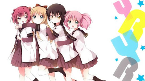 Yuru Yuri BD Batch Subtitle Indonesia