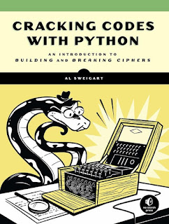 Download PDF Cracking Codes with Python by Al Sweigart