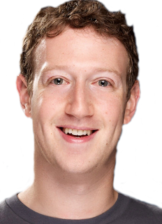 biografi mark zuckerberg pendiri facebook