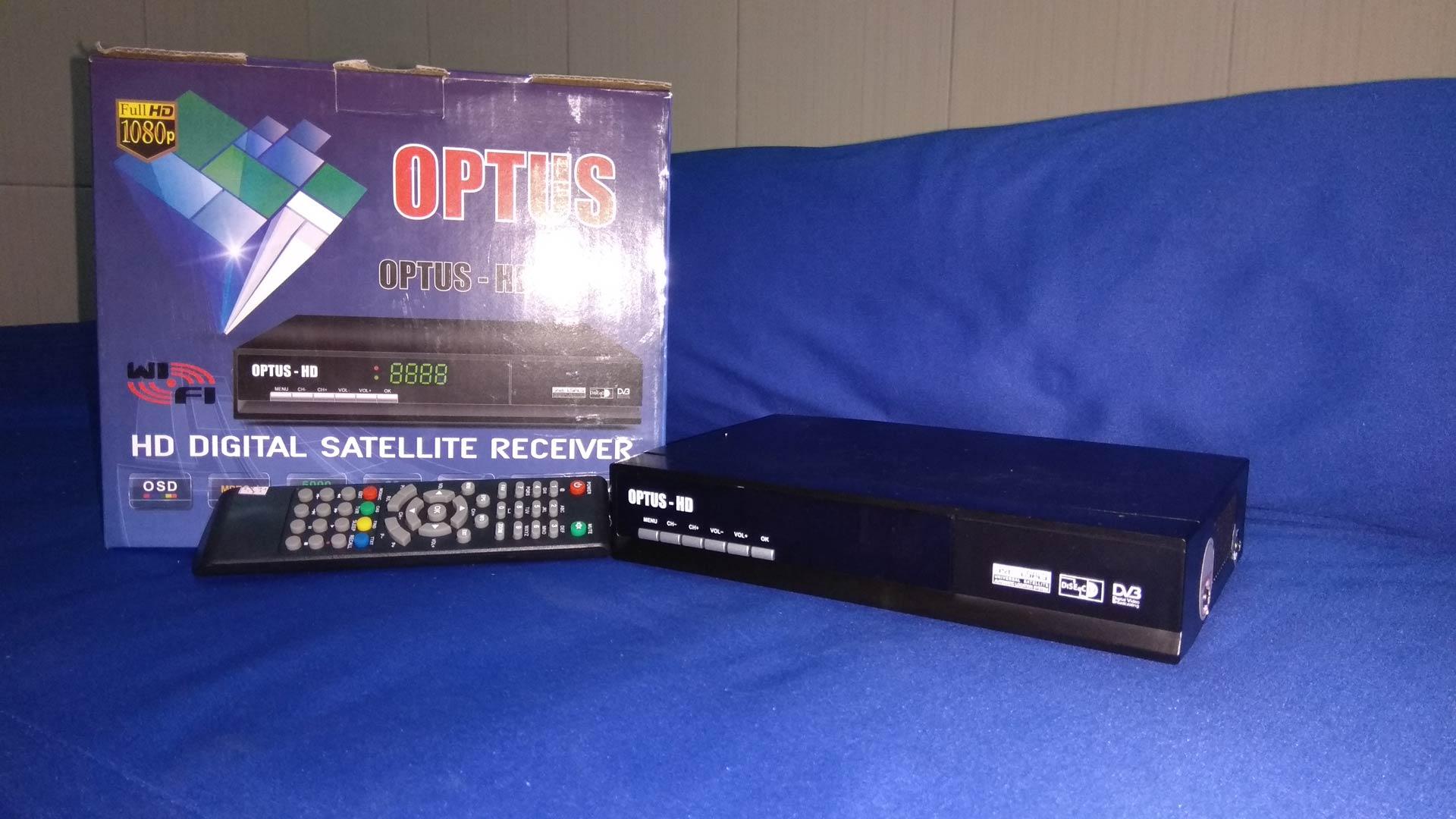 Harga dan Spesifikasi Optus HD Terbaru