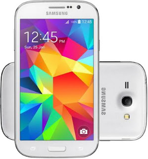 Cara Reset Samsung Galaxy Grand Neo Plus I9060i