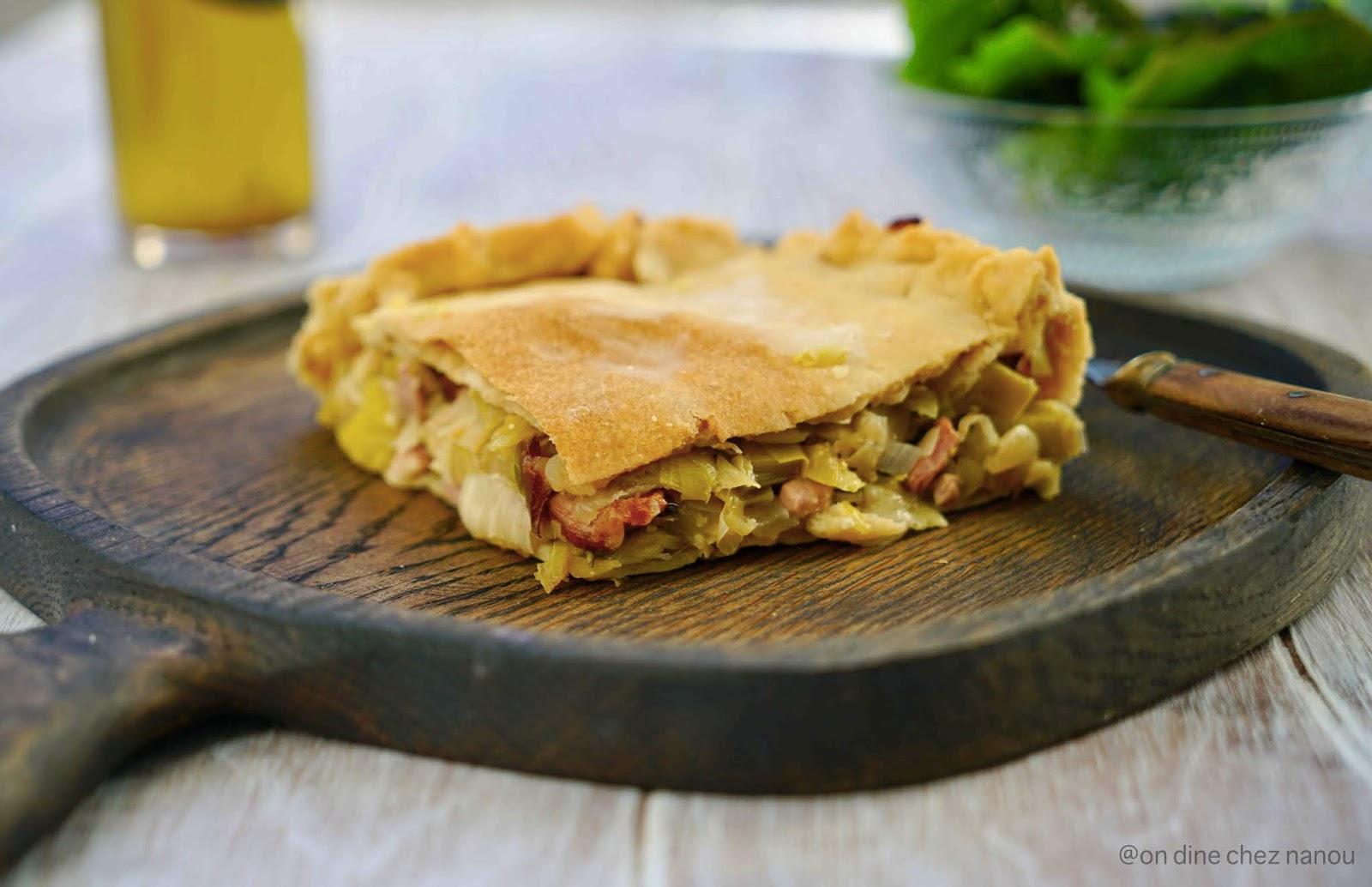 plat familial , pâte à l'huile d'olive, petit épeautre , farine de maïs