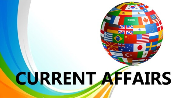 Vision IAS Current Affairs