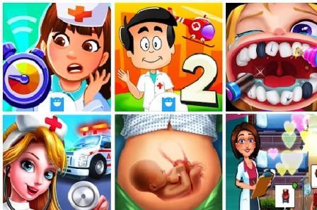 Doctor Wala Game Khelo | डॉक्टर वाला गेम खेलो
