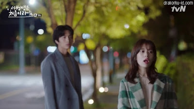 Because This Is My First Life Episode 9 Subtitle Indonesia