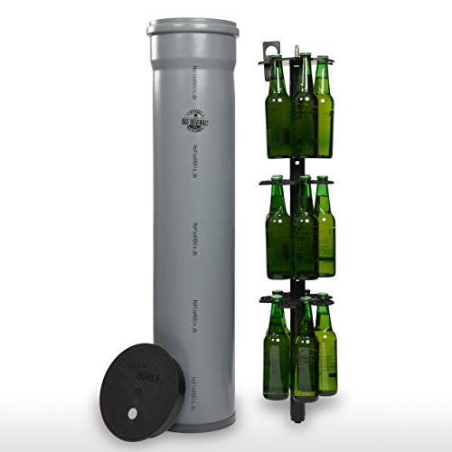 outdoor bottle cooler for camping