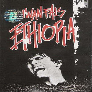 Iwan Fals - Album Ethiopia (1986)