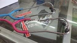 Tube Stetoskop Erkaphon