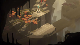 Lara Croft Go v2.1.71492 Apk + Data (Mod Hints + Unlocked) Terbaru