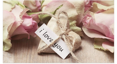 Sweet love messages for him or her