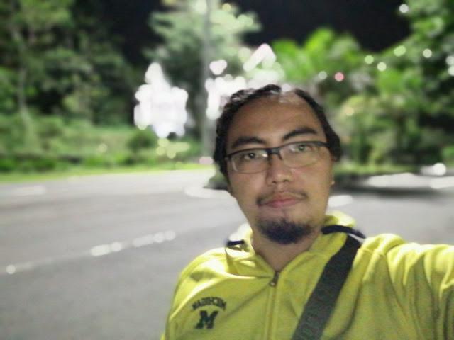 Hasil Foto Kamera Depan Honor 8X