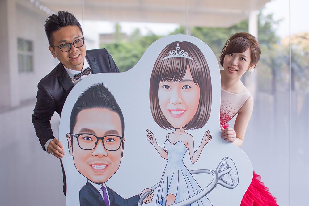 新莊晶宴婚攝婚禮攝影推薦
