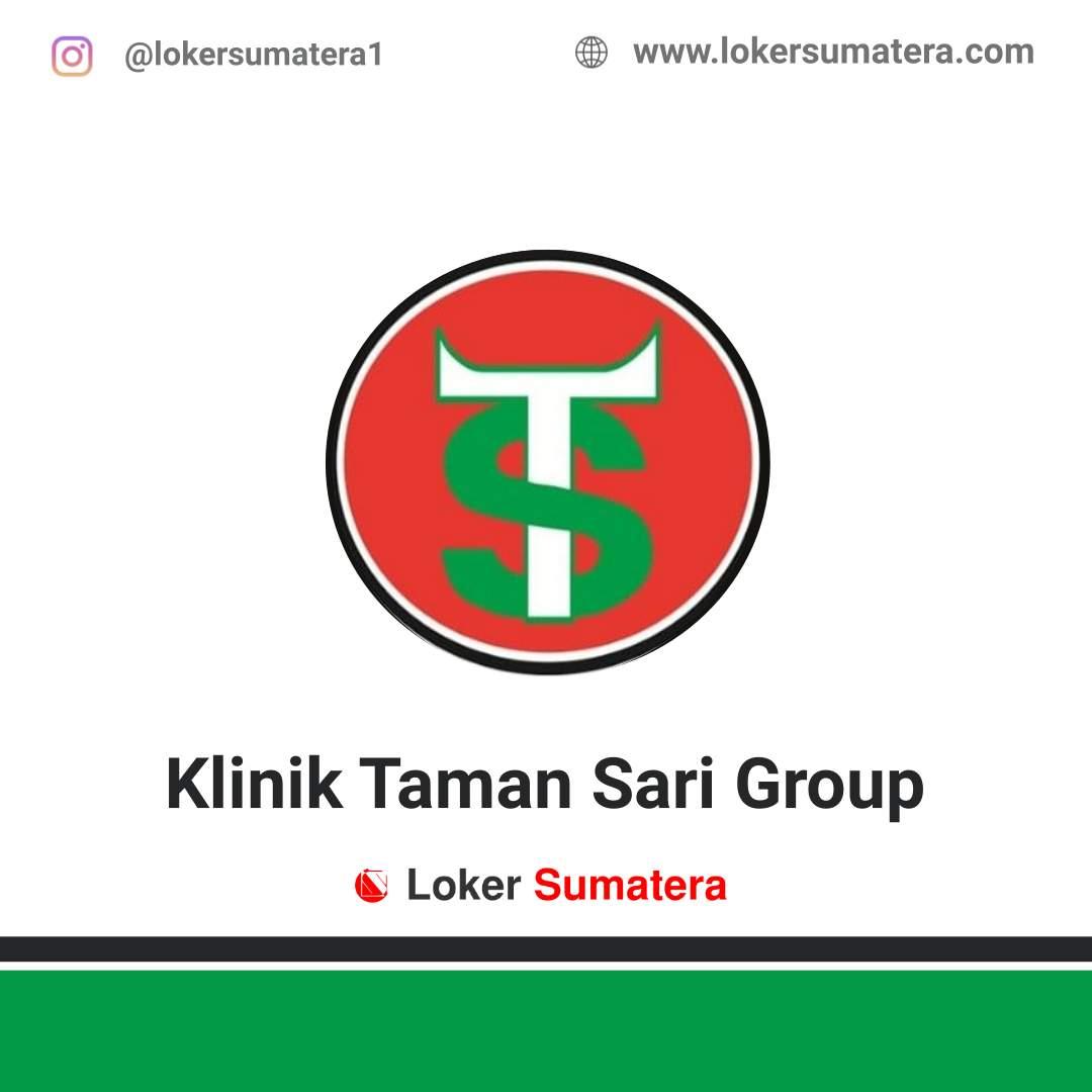 Lowongan Kerja Pekanbaru: Klinik Taman Sari Group Oktober 2020