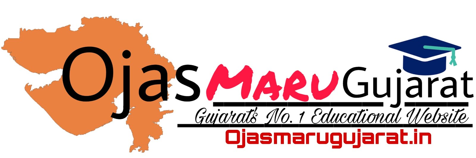 Ojas Maru Gujarat :: Educational website::ojasmarugujarat.in