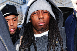 Lil Wayne Involved In Guns and Cocaine Jet Board in Maimi