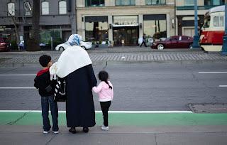 كيف يفوت أجانب النمسا على أنفسهم فرصة المساهمة في سن قوانين ضد العنصرية؟