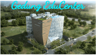 Gedung EduCenter