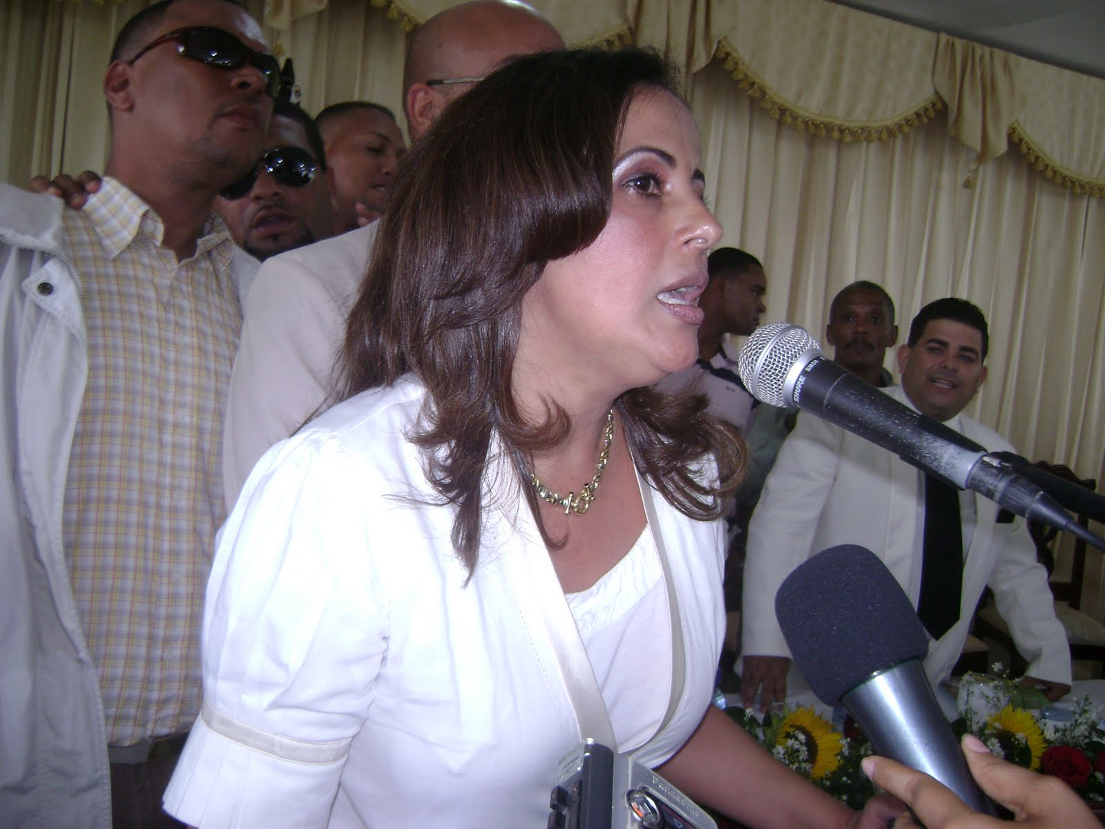 Derealidadesnagua Septiembre 2011 # Ovalle Muebles Nagua